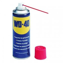 WD-40 Multiuso Ml.200