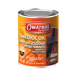 Owatrol Oil Ml.125