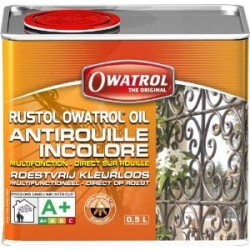 Owatrol Oil Ml.500