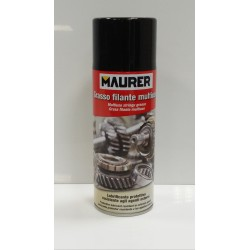 Grasso filante Maurer Spray Ml.400