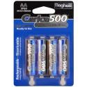 Batterie Stilo Ricaricabili Beghelli 500 Pz.4