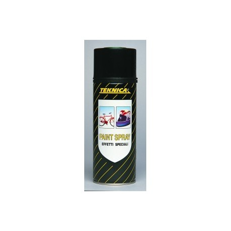 Bomboletta Spray Teknica Ml.400 ORO DUCATO