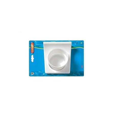 Portabicchiere eliplast ferramenta beinasco torino novafer for Articoli bagno
