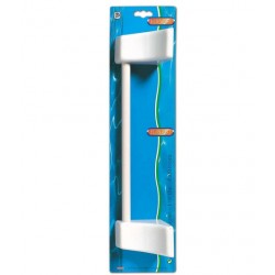 Porta asciugamani mm.380 Eliplast