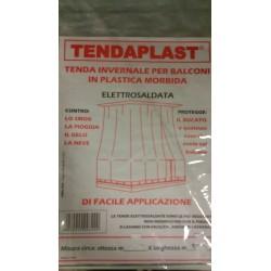 Tenda da balcone in PVC 350x150