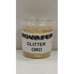 Glitter Oro Gr.70