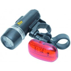 Torcia Vigor BICYCLE-LED
