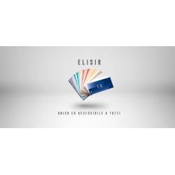 Elisir Candis Lt.2.5 Effetto Sabbiato Argento