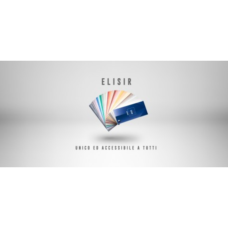 Elisir Candis Lt.2.5