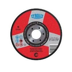 Disco mola Tyrolit  115x6.0