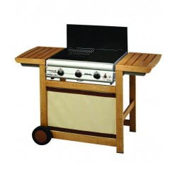 Barbecue Campingaz a gas ADELAIDE WOODY 3