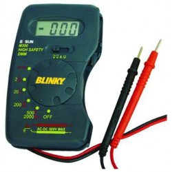 Tester digitale Blinky COMPACT
