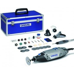 Multiutensili DREMEL 3000 GOLD KIT