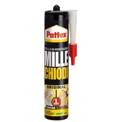 Pattex Millechiodi Original Gr.400