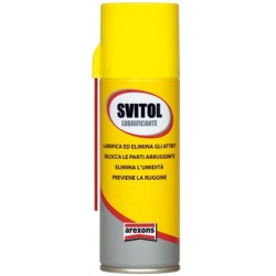 Svitol Arexons Ml.200