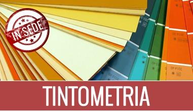 Tintometria e Cartelle Colore