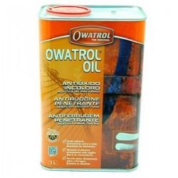 Owatrol Oil Lt.1