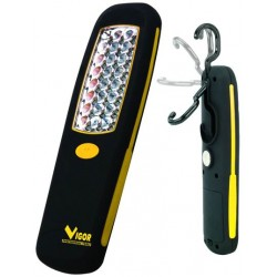 Torcia Vigor a led WORK