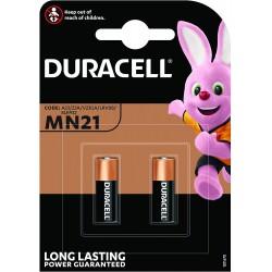 Batteria Duracell MN21 Pz.2