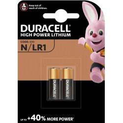 Batteria Duracell N Pz.2