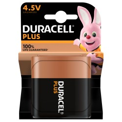 Batteria Duracell Piatta 4.5V