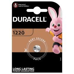 Batteria Duracell 1220