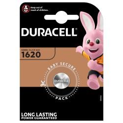 Batteria Duracell 1620