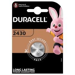 Batteria Duracell 2430