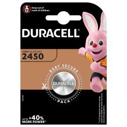 Batteria Duracell 2450