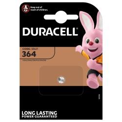 Batteria Duracell 364
