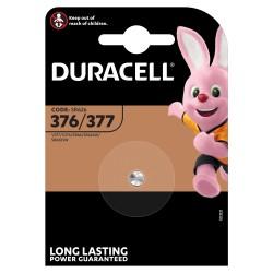 Batteria Duracell 377/376