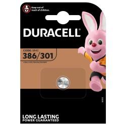 Batteria Duracell 386/301