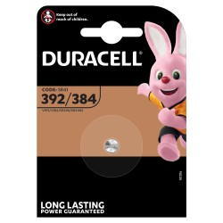 Batteria Duracell 392/384