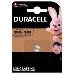Batteria Duracell 399/395