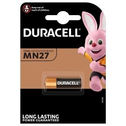 Batteria Duracell MN27